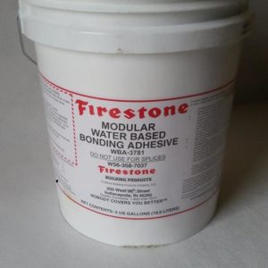 18.9L Firestone Waterbased