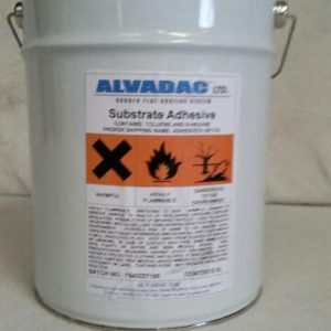 Alvadac Substrate Adhesive