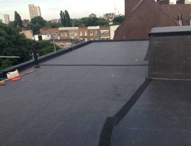 EPDM Roofing Huddersfield