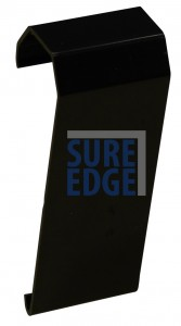 Sure Edge Black Kerb Joint