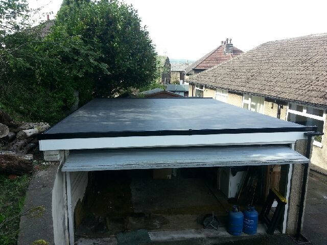 Rubber Garage Project