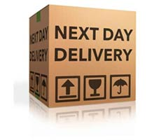 next day delivery box