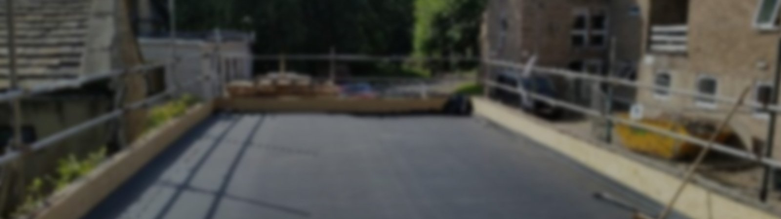 Epdm Rubber Flat Roofing Suppliers Amp Installers For